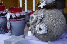 Winterarbeiten sind fertig - fleißig im Beton gewühlt - Seite 10 - Deko & Kreatives - Mein schöner Garten online