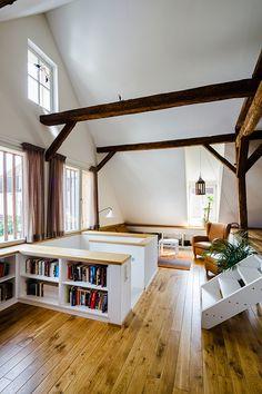 Büro für Architektur und Denkmalpflege - Bastian Völler