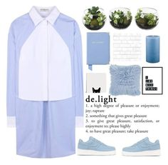 """I hate the expression ""probably not destiny,"" perhaps it is you are too weak to admit that screwed up"" by holly-k15 ❤ liked on Polyvore featuring Balenciaga, NIKE, Aspinal of London, Amara, Holly's House and Tempaper"