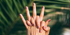 Avoir des beaux ongles • Alimentation à privilégier #ongles #beauté