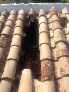 http://www.reparacionesteycu.com/blog/ Reparación de tejado teja curva