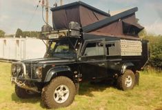 Landrover Defender 130 expedition vehicle   eBay