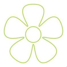 lots (and lots and lots!) of flower templates…