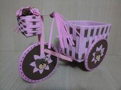 bicicleta eva