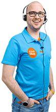 Webshop: Coolblue, Online winkel waar je proucten of diensten kunt kopen/bestellen.