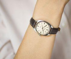 Classical women's watch Zaria  vintage women's watch by 4Rooms