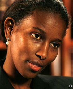 Nomad: From Islam to America. A Personal Journey Through the Clash of Civilisations, by Ayaan Hirsi Ali