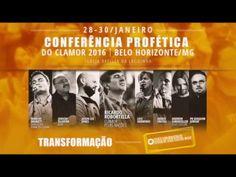 Rede Super transmitirá 'Conferência Profética do Clamor'; confira os horários | Rede Super