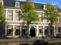 Leiden - Rijksmuseum van Oudheden