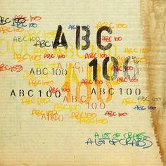 ABC100 - A Lot Of Crabs : CD Album