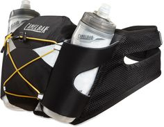 Comfortable hydration all trail long.