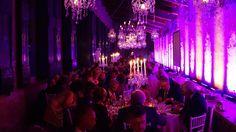 wedding #limoanie#giardinocorsini flower design #floralia by Simona Giordano #catering #federicosalza #lightservice by #jdevents www.principecorsiniholidays.com