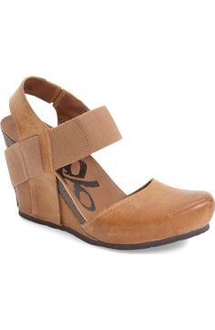 9533ded16521 OTBT  Rexburg  Wedge Sandal (Women) available at  Nordstrom Pierre Dumas  Wedges