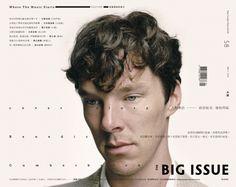 THE BIG ISSUE (Taiwan) 大誌雜誌 第 58 期出刊