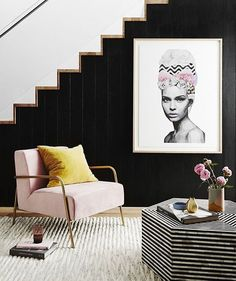 """712 Likes, 11 Comments - decorist (@decoristofficial) on Instagram: """"Trend Alert ✨ As you might have noticed, the design + fashion world is swooning over…"""""""