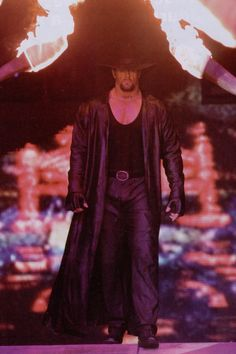 The Undertaker was born on March 24, 1965 and he is an American professional wrestler. The Undertaker made his debut in 1984. The Undertaker is the biggest legend ever to compete in a WWE ring. Die hard wrestling fans are really mad to have Undertaker photos. If you are looking for some amazing Undertaker photos, then you have chosen the right board. Let's enjoy these fantastic undertaker photos! #theundertaker #thedeadman #bichitrojisan #UndertakerPhotos