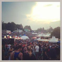 .@Saeny   #gurtenfestival #gurtenfestival2013
