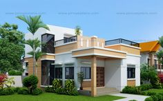 3 Concepts Of 3 Bedroom Bungalow House.One Storey House Design 2015002 Pinoy House Designs. Mateo Four Bedroom Two Story House Plan Pinoy House Plans. The Golden Ways Modern Bungalow House Plans, Bungalow House Design, Bungalow Designs, Duplex House Plans, Simple House Design, Modern House Design, Deck Design, Rooftop Design, Layout Design