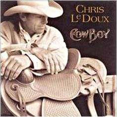A worn out tape of Chris Ledoux... miss him so