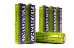 Rechargeable batteries vs. traditional. What you need to know about today's rechargeables.