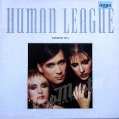 Human League Greatest Hits HLTV 1 http://popmaster.pl/