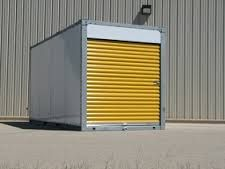 4 Uses for #PortableStorageContainers This Summer