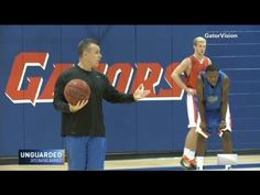 Billy Donovan: First in Class