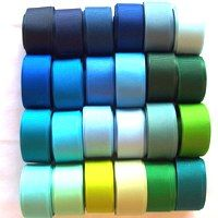 Grosgrain Ribbon Source