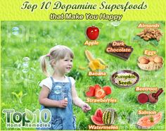 Top 10 Dopamine Superfoods that Make You Happy Holistic Remedies, Health Remedies, Natural Remedies, Make Happy, Are You Happy, Dopamine Diet, Frankincense Oil Uses, Health And Wellness, Health Tips