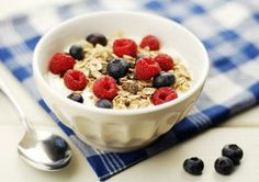 10 breakfasts that will keep you full until lunch