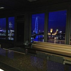 SkyLine Lounge | by FuntasticFamilyVacations