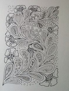 "From ""Quiet Time Coloring Book"""