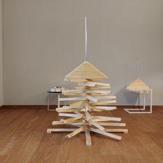 www.design.wien Rudolf I. Alle Jahre wieder Baum Design, Tree Structure
