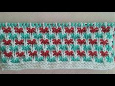 Farverigt multi forskellig maskemønster / let Caterpillar væv / Einfaches Raupenmodell Easy Crochet Patterns, Baby Knitting Patterns, Crochet Designs, Stitch Patterns, Slip Stitch Knitting, Knitting Stitches, Bag Sewing, Crochet Baby Sweaters, Knitting Videos