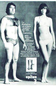 La mujer en la publicidad española: de la cocina al despacho - La imagen de la mujer sigue siendo objeto de... | Yodona | EL MUNDO