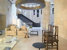 Jerusalem Mamilla Hotel - The Leading Hotels of the World Israel, Middle East Mamilla Hotel - The Leading Hotels of the World is a popular choice amongst travelers in Jerusalem, whether exploring or just passing through. Offering a variety of facilities and services, the hotel provides all you need for a good night's sleep. Service-minded staff will welcome and guide you at the Mamilla Hotel - The Leading Hotels of the World. Closet, wooden/parqueted flooring, clothes rack, te...