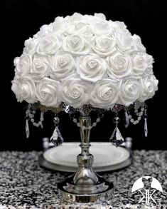 Latest Absolutely Free Wedding Centerpieces roses Suggestions Candelabras are completely with the guests. They will stumbled on exhibit appreciate along with thanks for the. Dusty Rose Wedding, Aqua Wedding, Bling Wedding, Free Wedding, Luxury Wedding, Flower Ball Centerpiece, Mickey Centerpiece, Crown Centerpiece, Black Centerpieces