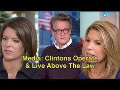 Mainstream Media Admits: The Clintons Operate and Live ABOVE THE LAW – The Phaser
