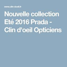48 meilleures images du tableau Prada   Glasses, Eye Glasses et ... 8794d21b66dc