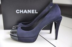 Chanel ( be still my heart!!!)