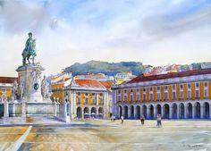 Lisboa - António Bártolo