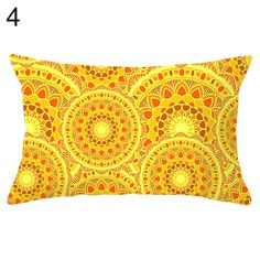 Polyester Peach Skin Soft Pillow Case Cushion Cover Home Office Sofa Bed Decor - 6#