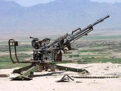 The KPV - Vladimirov HMG mounted as a - 550 rpm (rounds per min. Military Weapons, Weapons Guns, Guns And Ammo, Light Machine Gun, Heavy Machine Gun, Machine Guns, Big Guns, Cool Guns, Survival Rifle