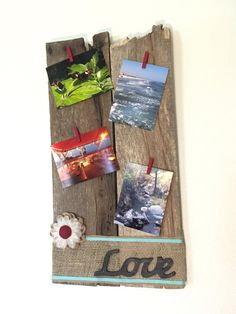 Memory Board photo memory board picture memory by CraftedSimplyInc