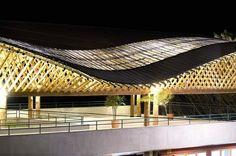 Amima Arquitetura: Centro Max Feffer - Arcoweb
