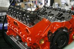 Are you looking to outsource your engine remanufacturing work? Rely on the precision quality craftsmanship of #ModernEngine. Give us a call for details. Featured Engine: Camaro, Chevelle, Corvette – 66'-67' - 327 Call (818) 208-1155 701 Sonora Ave, Glendale
