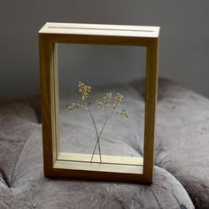 Image result for double sided glass picture frames
