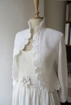 tricot crochet por crochetlove