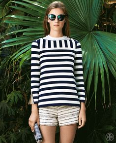 Tory Burch Resort 2014 Collection