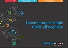 SuccessFactors: innovazione e trasformazione fanno rima con persone by SAP Italia via Slideshare